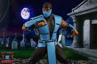 Storm Collectibles Mortal Kombat 3 Classic Sub-Zero 21