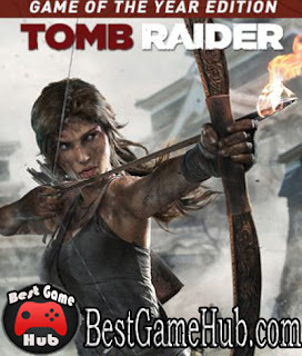Tomb Raider GOTY Edition Compressed PC Game Download