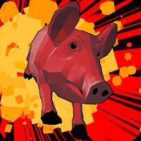 Crazy Pig Simulator Mod Apk