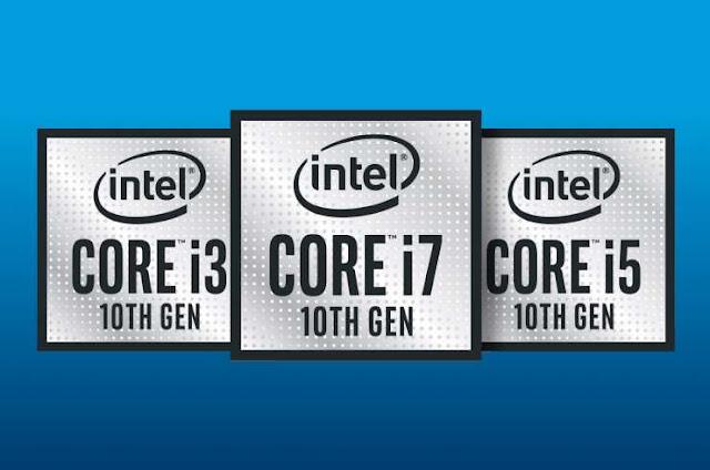 Intel confirma que sus nuevos Core i3 e i5 Comet Lake-S tendrán HyperThreading