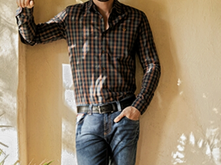 How To Wear A Men's Shirt?  Check Out The Tips!  - TML