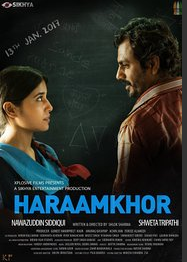 Haraamkhor (2017) DVDScr Hindi Full Movie Watch Online Free