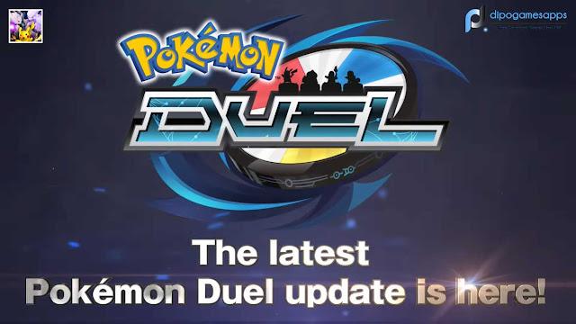 Pokemon Duel MOD APK Images