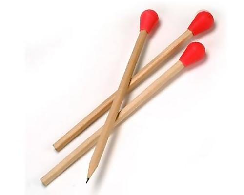 15 Unusual Pencils and Creative Pencil Designs - Part 2.