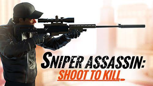 Sniper 3D Assassin v2.16.20 Apk Mod [Dinheiro Infinito]
