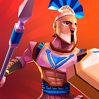 Trojan War: Rise of the legendary Sparta Mod Apk