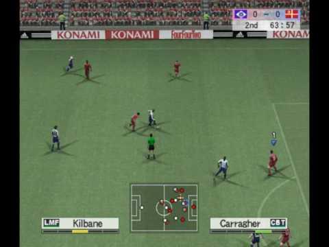 Download PES 4 Game Bola Ringan Komputer - Tech Antuzia