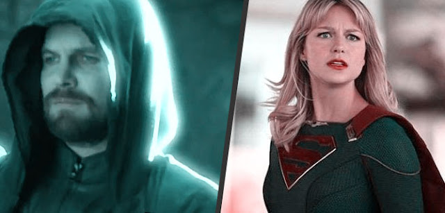 Supergirl - 5 Heros who Respect her & 5 Who Despise her