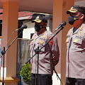 AKBP Fannky Ani Sugiharto Resmi Jabat  Kapolres Purbalingga