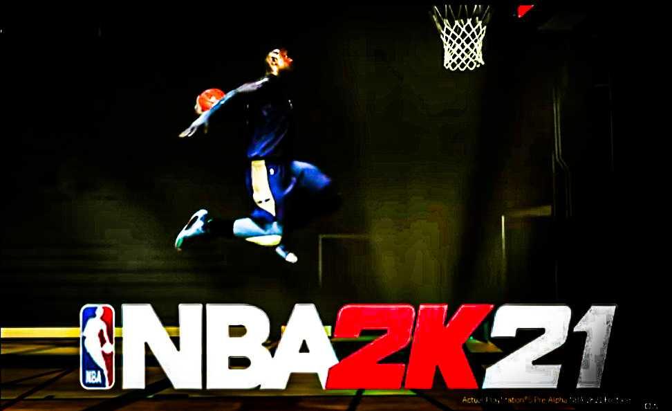 nba 2k21 free