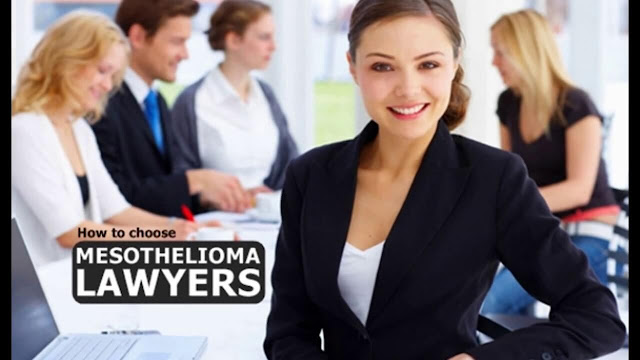 Tips for Choosing a Mesothelioma Lawyer