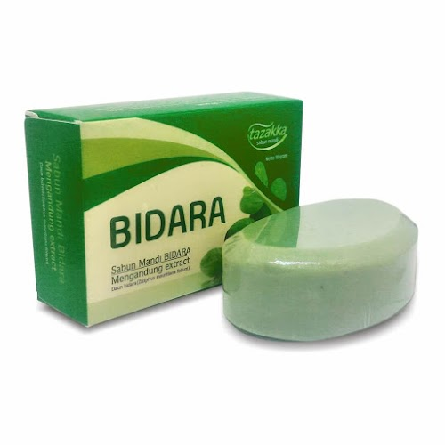 Sabun Bidara Tazakka