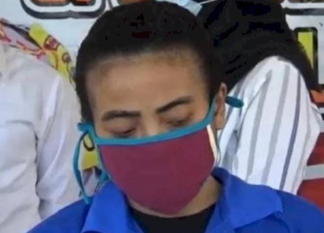 Bunuh Pria yang Hendak Menikmati Tubuhnya, Remaja Putri di NTT Ditangkap Polisi