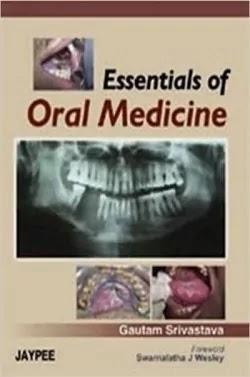 Download Essentials of Oral Medicine PDF