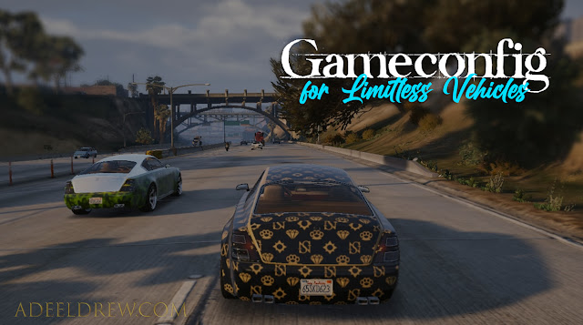 Download Gameconfig for Limitless Vehicles Latest Version for GTA 5 - Gameconfig for Limitless Vehicles New Recent Version Free Download Gameconfig (1.0.2245) for Limitless Vehicles V25 gameconfig for limitless add on vehicles,gameconfig gta 5,gameconfig,gta 5 gameconfig,gameconfig for limitless vehicles,gameconfig for limitless vehicles 2019,gameconfig for limitless add-on vehicles,gameconfig (1.0.1868) for limitless vehicles,gameconfig (1.0.1868.0) for limitless vehicles,gameconfig (1.0.2189.0) for limitless vehicles,gameconfig (1.0.1737.0) for limitless vehicles v19.0,how to install gameconfig for limitless vehicles v19.0,gameconfig for epic games gta v