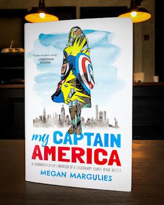 Megan Margulies