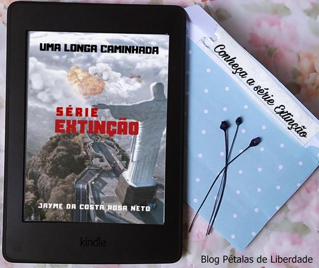 serie-extincao, kindle-unlimited, blog-literario-petalas-de-liberdade