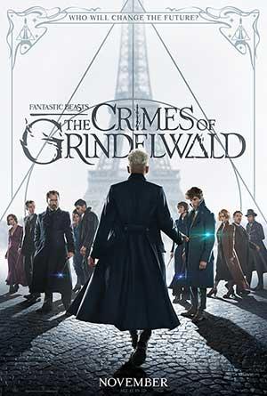 (No Spoiler) Review Fantastic Beast 2: Crime of Grindelwald