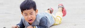 Terganggu Keseimbangan dan Gerak Tubuh Anak Karena Gejala Distrofi Otot