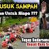 Bau Busuk Sampah di Akhir Periode Bupati Tagop