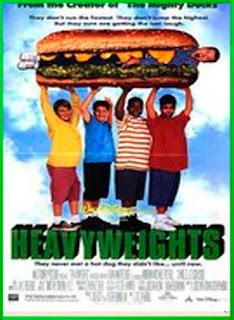 Pesos Pesados 1995 | DVDRip Latino HD GDrive 1 Link