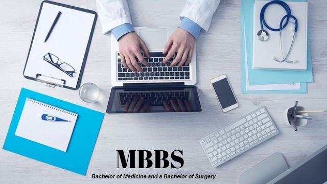 full form of mbbs in medical