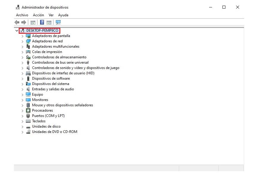 Instalar drivers USB Xiaomi Android en Windows