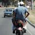 SÁENZ PEÑA - VARIOS ASALTOS: ABUNDAN MOTOCHORROS EN ZONA UNIVERSITARIA