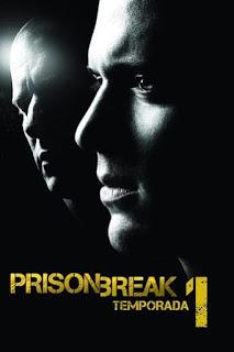 Baixar Prison Break 1ª Temporada Torrent Dublado - BluRay 720p/1080p