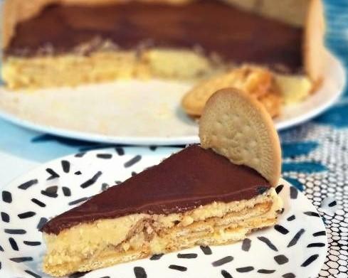 Step-by-Step German Pie Recipe