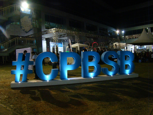 #CPBSB | Blog Why Not?