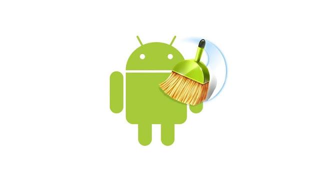 Cara Hapus Data Aplikasi Android Dengan Mudah