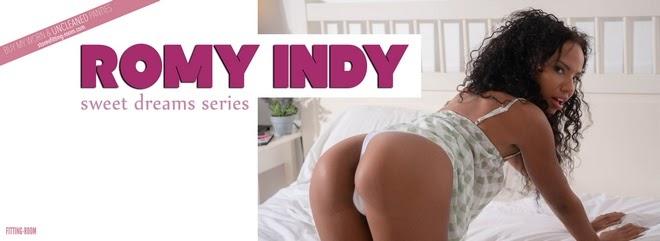 [Fitting-Room] Romy Indy - Sweet Dreams Series / She'S Just Sleeping