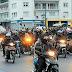 Θεσσαλονίκη: Μηχανοκίνητη πορεία κατά του συλλαλητηρίου