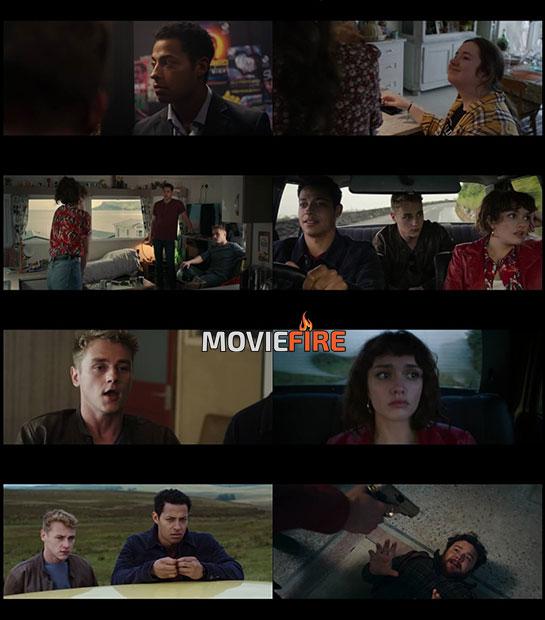 Pixie (2020) 1080p