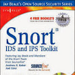Link PDF Snort IDS and IPS Toolkit Download eBook