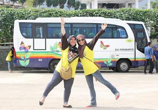 Agen Sewa Bus Pariwisata Terdekat