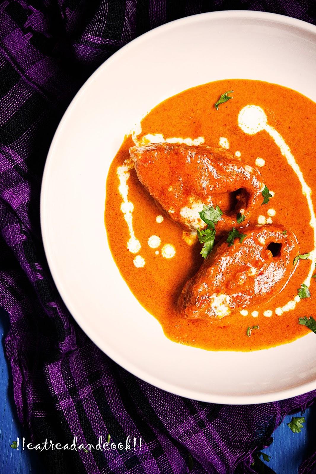 how to prepare fish masala