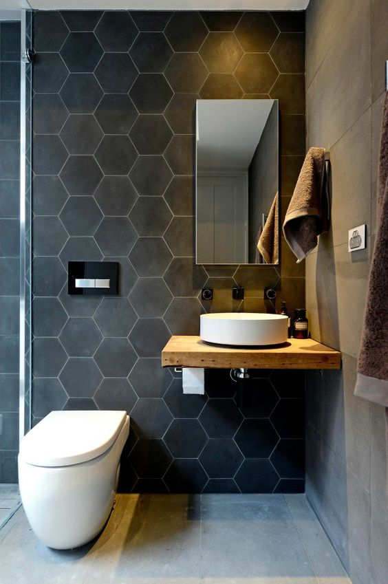 Fabulous Ways to Use Honeycomb Patterns in Home Decor