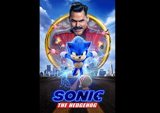 nonton streaming film Sonic the Hedgehog (2020) movie sub indo