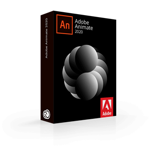 Adobe Animate 2020 v20.0.2.22168 poster box cover
