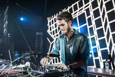 Profil dan Biografi Lengkap DJ Zedd