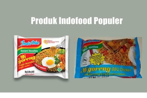 produk indofood paling populer