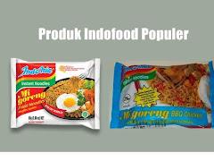 Produk Indofood yang Populer di Luar Negeri