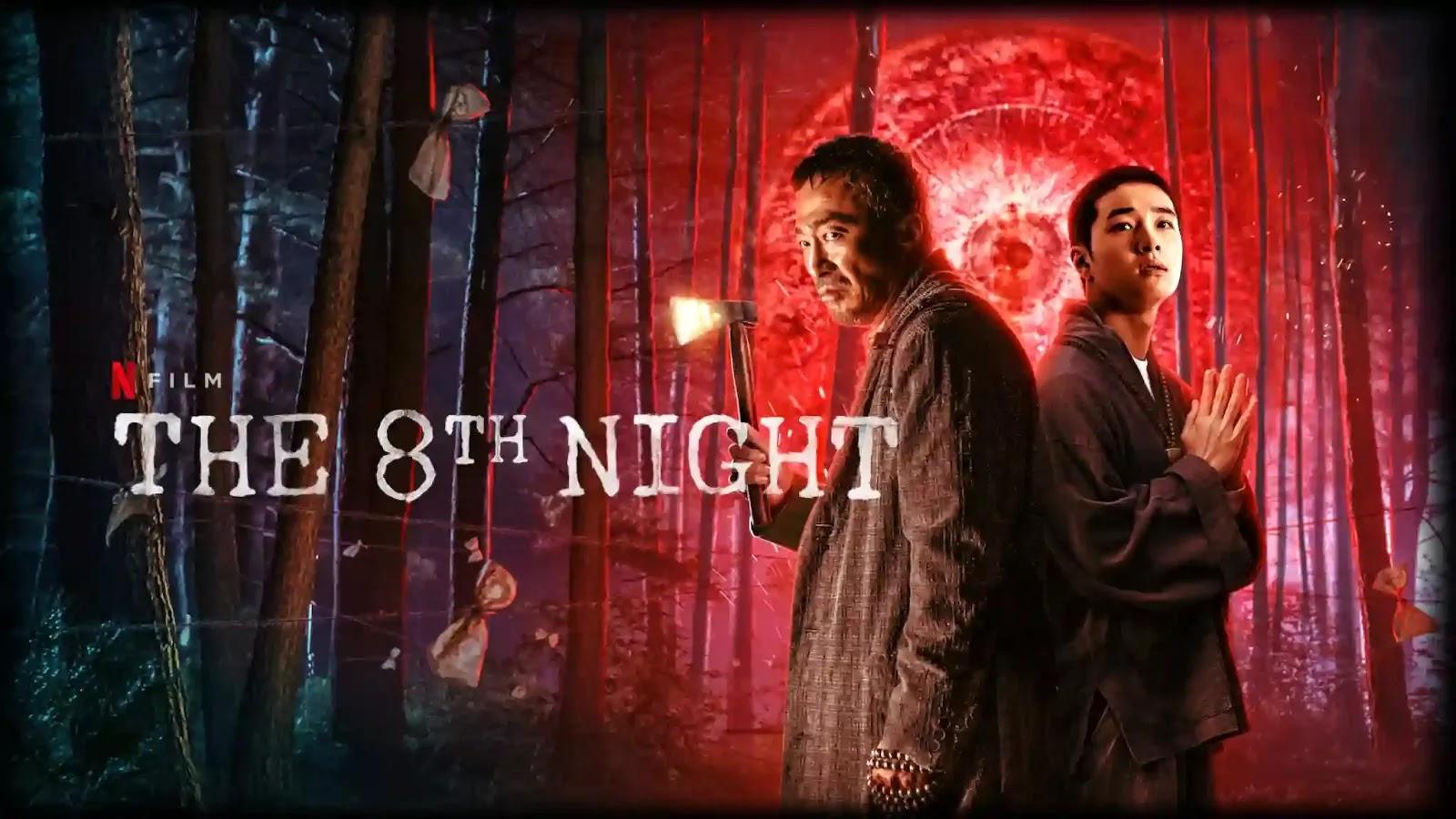 Filme: A Oitava Noite (2021)