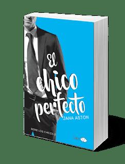 Reseña del libro El chico perfecto