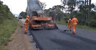João Azevêdo autoriza restauração da rodovia entre Paulista e São Bento
