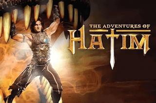The Adventure of Hatim episode 21 - 22