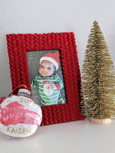 easy DIY Christmas project