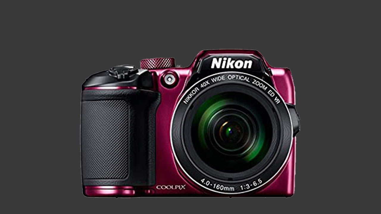Nikon Coolpix B500 Camera Buy Online